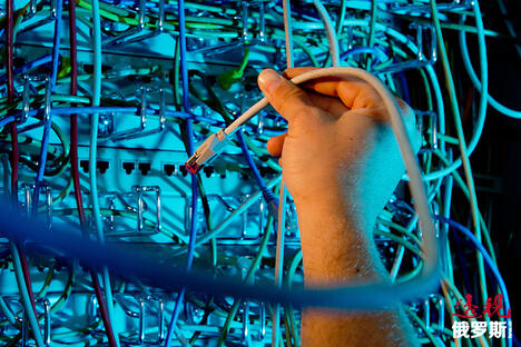 Internet control CN