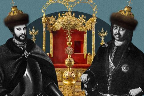 Two tsars