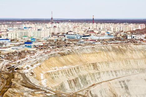 Mirny, Sakha Republic