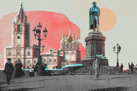 5 lost architectural treasures of Russia