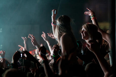 concert CN