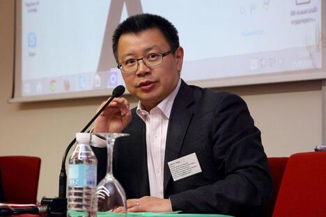 Yang Cheng