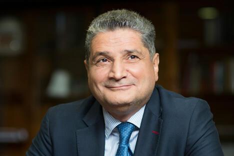 Tigran Sargsyan