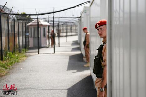 Khmeimim airbase CN