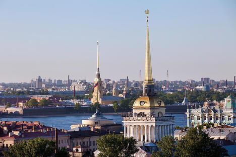 Must do travel experiences in Saint Petersburg