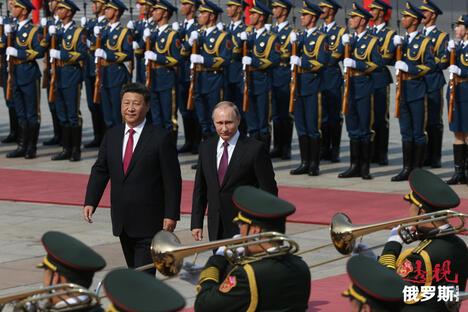 Pu and Xi CN