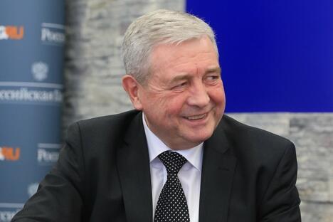 Belarus Ambassador