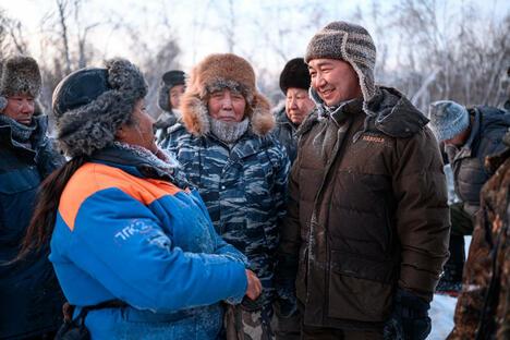 Aysen Nikolaev