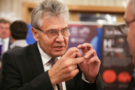 Aleksandr Sergeev