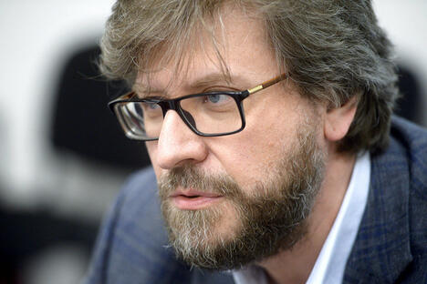 Fedor Lukyanov