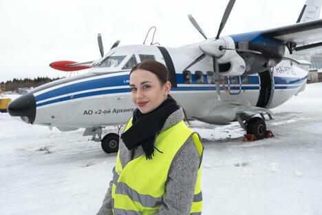 Valeria Minina