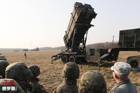 Poland US Exercise CN