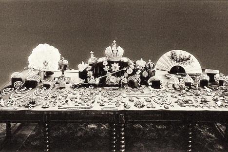 Romanov Treasures