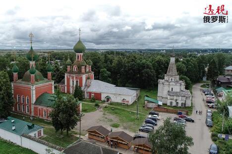 Pereslavl-Zalesskiy