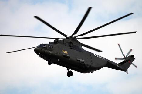 Mi-26T2B
