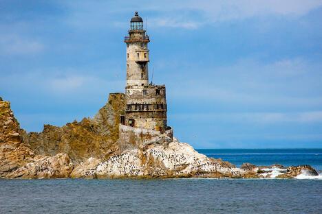 Sakhalin Lighthouse
