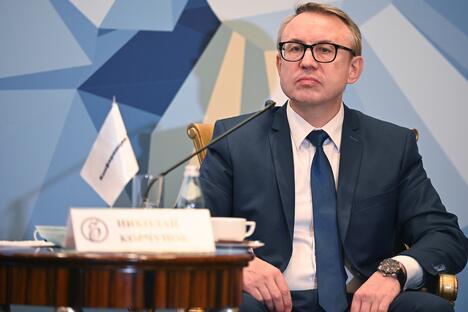 Nikolay Korchunov