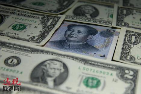 Dollar Yuan