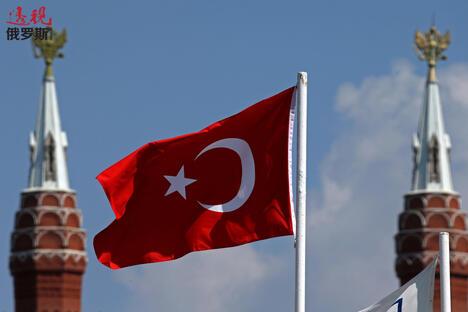 Antalya awaits more tourists as Russia CN