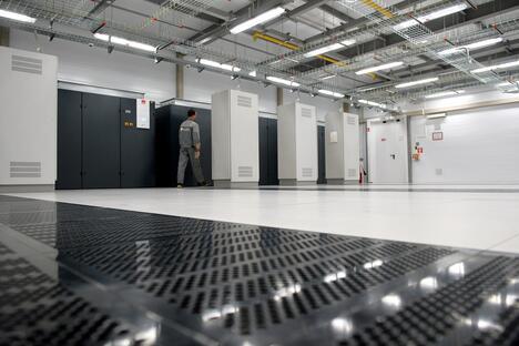 Rostelekom data processing center