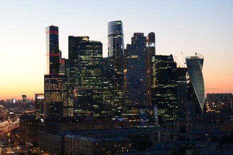Russian innovation rating