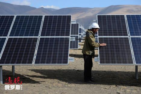 Altai solar batteries