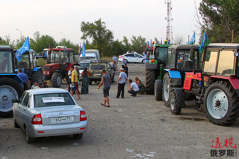 tractor CN