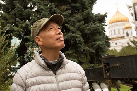 Cai Guoqiang