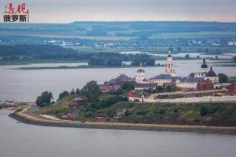 Sviyazhsk Island