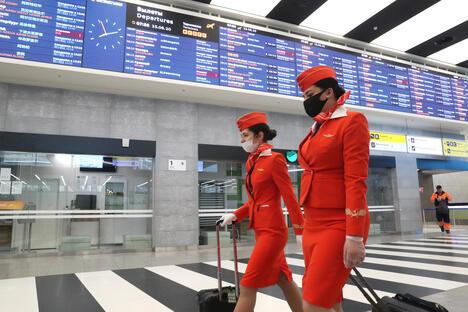Airport Sheremetevo