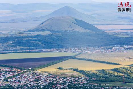Mount Mashuk