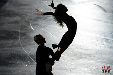Figure Skating CN