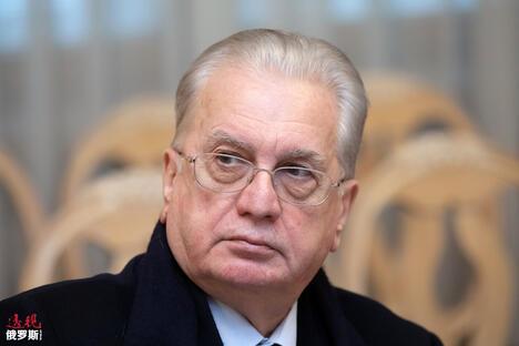 Mikhail Piotrovskiy