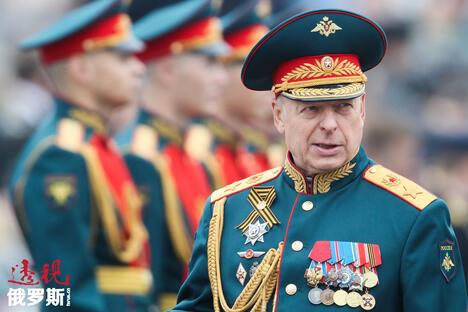 Oleg Salyukov