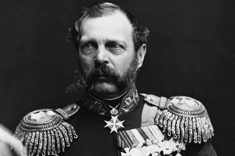Alexander II