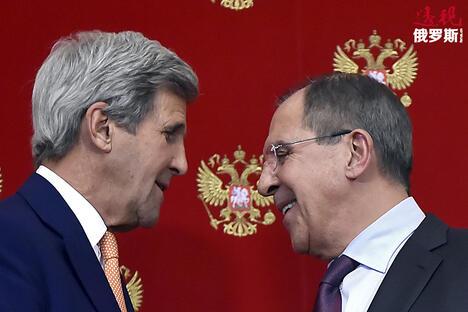 Kerry Lavrov CN