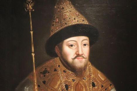 Mikhail Romanov