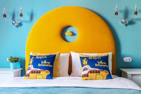 Baby Lemonade酒店