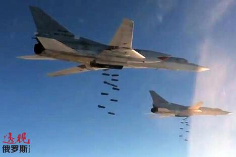 Tu-22M3 long-range bombers CN