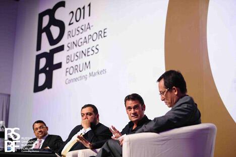 图片来源:新加坡国际企业发展局 2011