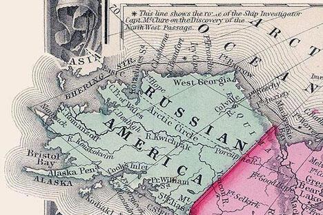 1788年,俄国的阿拉斯加领地遭受了严重的海啸。卡迪亚克岛上的居民点被迫于1792年搬迁,新城市被命名为巴甫洛夫港。