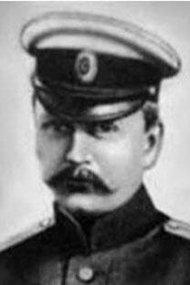 列夫•马奇耶维奇。