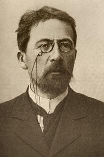 安东·契诃夫。