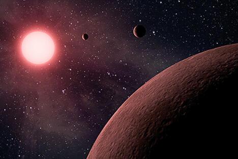 图片来源:美国航空航天局