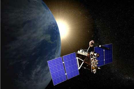 图片来源:Russian Space Systems