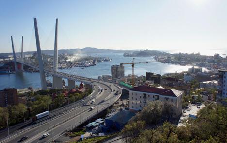 国际论坛成俄罗斯招商引资窗口 远东将再次获益。图片来源:Press Photo