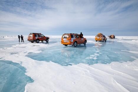 图片来源:Expedition