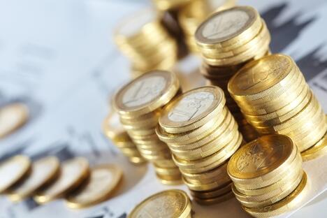 2012俄经济涨幅创新高 专家称内需及油价为驱动力。图片来源:PhotoXpress