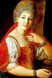 叶琳娜•格林斯卡娅。