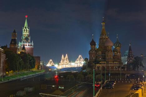 摄影:Igor Stepanov